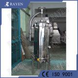 Edelstahl-industrielles Wasser-Filter-chemisches Filtergehäuse