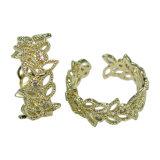2017 vormen de Hete Nieuwe Producten Echte Zilveren Ring 925 (R10966)