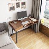 Estilo chinesa moderna sala de estudo de Secretária com gaveta