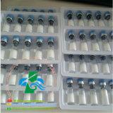 Melanotan inyecciones de 2 mt2 Péptido Melanotan II piel inyecciones de bronceado