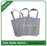 Impressão personalizada de PP No-Woven ultra-sónico de bolsas de Compras Sacola Laminado Dom Bag