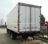 JAC Hotsale 4X2 de 8 toneladas de vagón frigorífico congelador camión camión