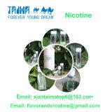 Venta caliente 1000mg/ml Ejuice nicotina por la USP grado E-Líquido Vapor Ejuice // La nicotina (SAL)
