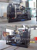 200kw 250kVA gerador diesel Deutz com Stamford Alternador