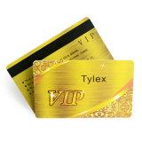 플라스틱 PVC VIP 충절 카드, 명함, ID 카드를 인쇄하는 최신 판매 관례