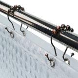 Retro ami resistenti dell'acquazzone della scivolata del doppio del rullo dell'acciaio inossidabile