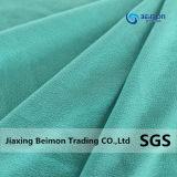 Tessuto della Jersey del Crepe del poliestere per la camicia/Sportwear