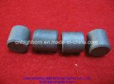 Bille de meulage en céramique de pilier de carbure de silicium de résistance à l'usure