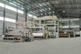 Рр Проект SMMS находится в процессе принятия решений ткани машины