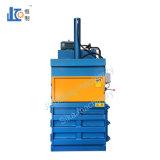 Vm30-11070 hidráulica vertical manual de la máquina de empacado