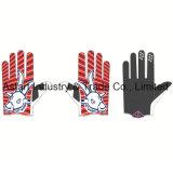 Custom мотоцикл перчатки MTB&BMX перчатки внедорожного перчатки