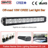 """5 """" 트럭을%s 20W 밑바닥 부류 Offroad LED 표시등 막대"""