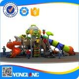 De Apparatuur van de Speelplaats van de Auto van Kaka voor de OpenluchtSpelen van het Kind van Jonge geitjes (yl-C103)