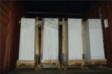 Mattonelle di vetro della pietra cristallizzate marmo Nano bianco del materiale da costruzione del comitato