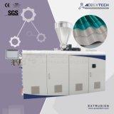 PVC+ASA/PMMA 물결 모양 루핑 장 생산 라인