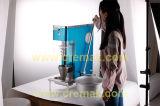 De Mixer van het Roomijs van de Werveling van het fruit/het Mengen van het Roomijs Machine