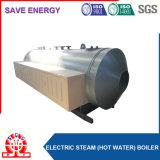 Caldera eléctrica horizontal de la agua caliente y de vapor de la alta calidad