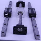 Kugel-Schraube für Hoch-Eingabe Laufwerk
