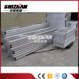 Berufsfurnierholz-Acrylglas-Aluminiumstadiums-Hersteller-Fabrik