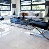 Um design quatro faces Super Branco Cristal Nano azulejos de mármore