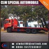 Flachbett-LKWas 6*4 und Schlussteile von China für heißen Verkauf