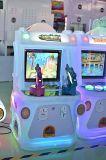 Пистолет для съемки игры для детей машины медали работает парк развлечений