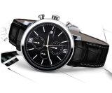 La parte superior de Deportes de la marca de lujo Relojes de Pulsera de los hombres multifunción