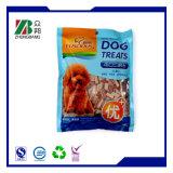 Pastilhas de cachorro de plástico de embalagem
