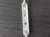 Iluminação M7512-3-5730/2835/5050 do sinal da manufatura do módulo do diodo emissor de luz