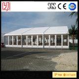 Grand tente d'usager/écran de mariage/mur latéral en verre écran en aluminium de porte