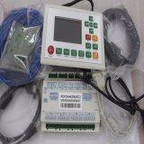 Máquina de estaca do laser para a estaca do teste padrão das sapatas (JM-960T-PJ)