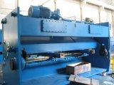 Le cisaillement hydraulique Machine utilisée pour 4m de la plaque de cisaillement (QC12Y-20*4000)