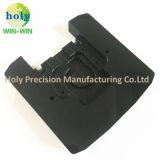 素晴らしい終わりのアクリルの黒CNCハウジングの製粉の機械化をきれいにしなさい