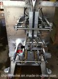 آليّة [سمي-ليقويد] حقيبة يملأ [سلينغ] آلة لأنّ شامبوان لصوق هلام