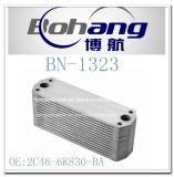 Ölkühler Bonai Automobil-Reserve-Ford-Mustung (2C46-6K830-BA)