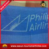 Одеяло авиакомпании 100% Modacrylic сплетенное жаккардом (ES2092820AMA)