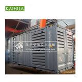 750kVA geluiddichte Elektrische Diesel van de Macht van Cummins Generators