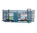 De industriële Installatie van het Systeem van de Behandeling van het Water RO van het Zeewater Grote