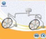 저 시리즈 LED 700/700 Shadowless 램프, 운영 빛