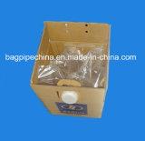 Sacchetto impaccante della Sacchetto-in-Casella per i prodotti chimici ed i detersivi