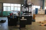 Y32 Serie 500t 4-Column hydraulische CNC-Presse-Maschine