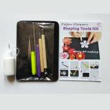 Conjunto de Ferramentas de bricolage para o fabrico de papel Flor (DPFT-1)