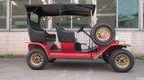 最新のハイエンドモデルT車の電気乗客のゴルフカート