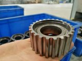専門の工場粉末や金機械部品