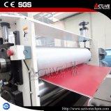 Машина/линия штрангпресса плитки PVC