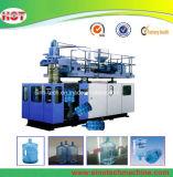 Macchina materiale dello stampaggio mediante soffiatura della bottiglia di acqua del PC/macchinario di plastica della bottiglia di acqua