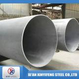 SUS201, 304, tubo soldado del acero inoxidable 310S