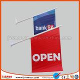 Venta caliente de PVC de 440 gramos bandera de la pared de PVC personalizadas