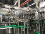 Maquinaria de relleno de alta tecnología del jugo de la botella para el zumo de naranja