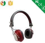 Modèle à la mode réglable et écouteur de Foldale Bluetooth